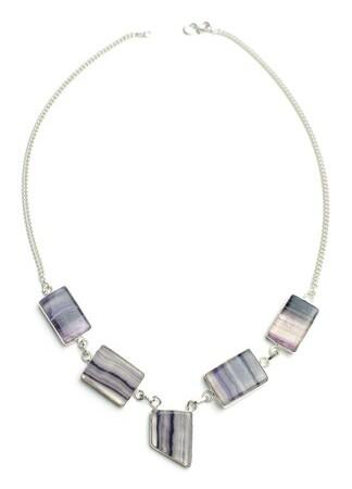 Testmarke 6 Halskette Veronika