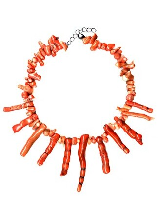 Testmarke 7 Halskette On Fire