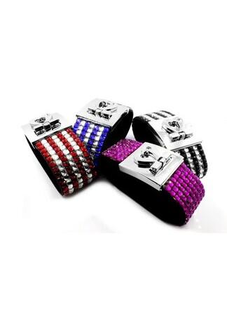 Testmarke 9 Armband Modern Glamour Set