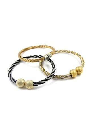 Test Brand 5 Bracelet Static Set